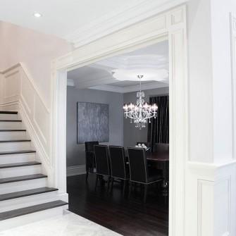 Custom Built Luxury Home