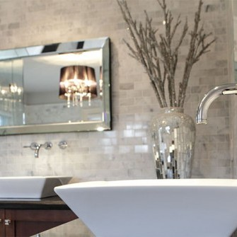 Luxury Home Bathroom Sink