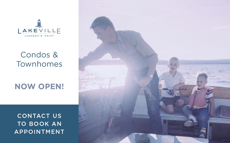Lakeville - Now Open